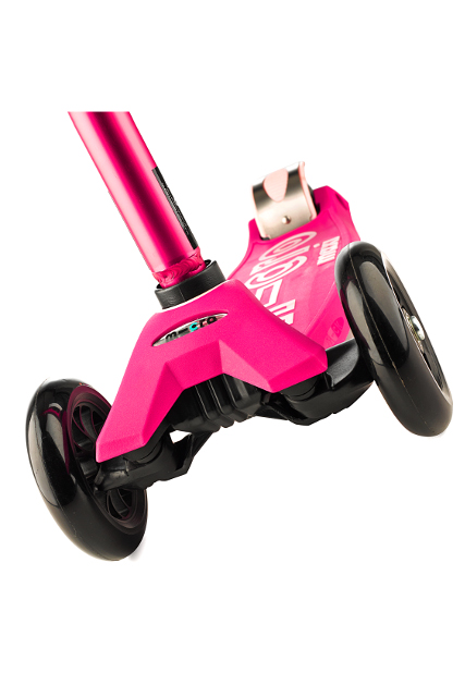 Scooter Maxi MICRO DELUXE pink - MMD021 - Bild 5